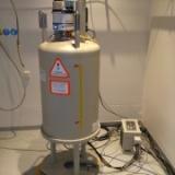 Bruker AVANCE-II 200 MHz NMR spectrometer